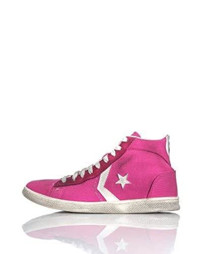 CONVERSE Sneaker Pro Leather Lp [Fucsia]