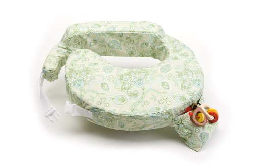 My Brest Friend Slipcover, Green