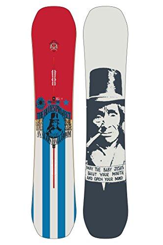 Burton-Planche-De-Snowboard-Homme-Easy-Livin-Tailleone-Size