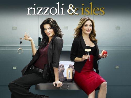 Rizzoli Und Isles Stream