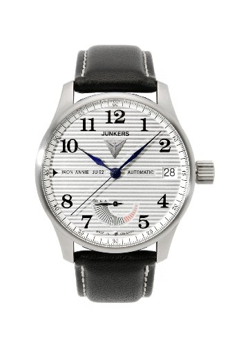 Junkers Automatic JU6660-1 Men's Made in Germany
