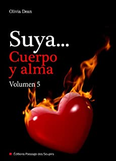 Suya... Cuerpo Y Alma Volumen 5 descarga pdf epub mobi fb2