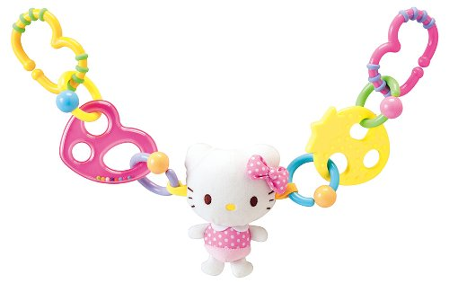 Hello Kitty Dokodemo Chain No.5372 front-1046682