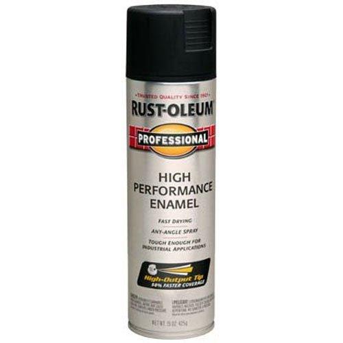 rust-oleum-7578838-professional-high-performance-enamel-spray-paint-flat-black-15-ounce