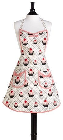 Jessie Steele Cupcakes Apron