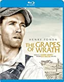 The Grapes of Wrath [Blu-ray]