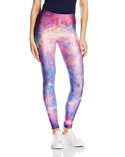 Mr. Gugu & Miss Go Leggings Fireworks [Multicolore]