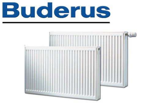 Buderus-Kompaktheizkrper-Typ-22-600-x-1400-Hhe-x-Breite-in-mm-C-Profil-Kompakt-Heizkrper-Flachheizkrper