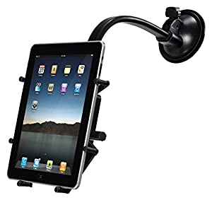 luxa2 h7 halter f r apple ipad tablet computer zubeh r. Black Bedroom Furniture Sets. Home Design Ideas