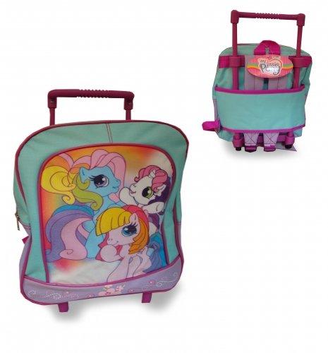 Imagen 1 de My Little Pony - Mochila con ruedas