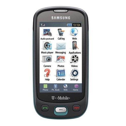 Samsung Highlight T749 Cell Phone (Unlocked)