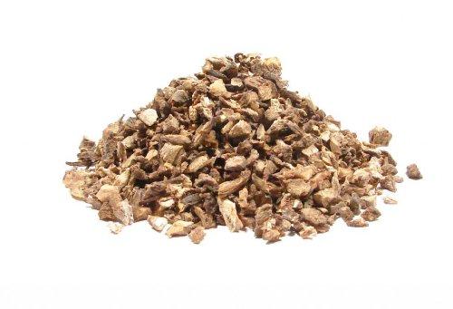 how to prepare burdock root tea