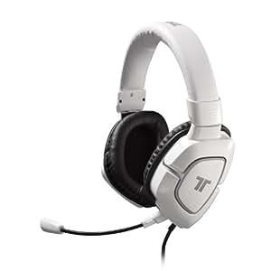 Tritton AX 180 Stereo Headset für PS3, Xbox 360 und PC/Mac - Weiss