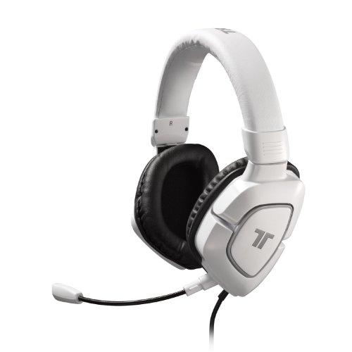 Ax 180 Gaming Headset - White