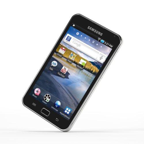 Samsung Galaxy S Wifi 5 Inch 16GB MP3 Player - White