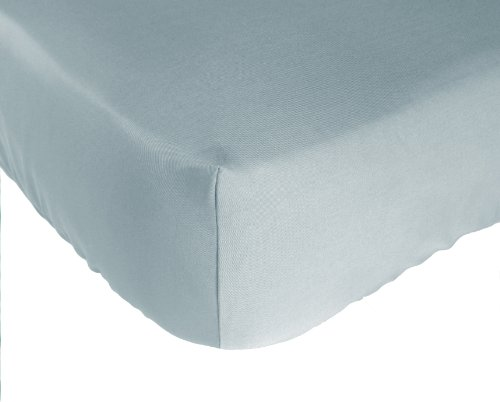 BedVoyage Crib Sheet, Sky