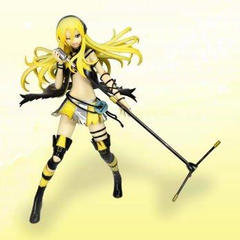 Lily from anim.o.v.e ファインクオリティフィギュア