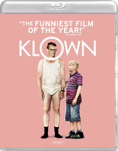 Klown (+ Digital Copy) [Blu-ray]