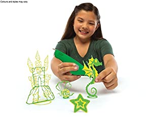 Cool Create IDO3D Under The Sea Activity Set