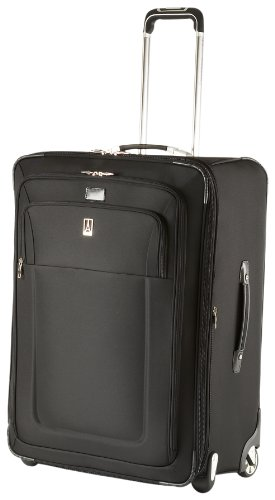 Travelpro Crew 8 26 Inch Expandable Rollaboard Suiter