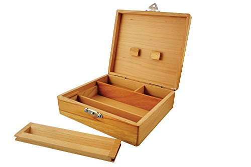 7x5-Roller-Box-with-Removable-Tray-Tobacco-Stash-and-Roller-Tray