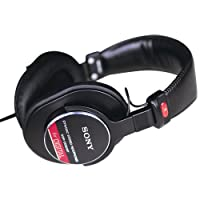 SONY MONITOR HEADPHONES MDR-CD900ST