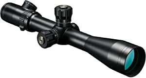 Bushnell Elite Tactical Illuminated BTR-Mil FFP Reticle Riflescope, 3-12x44mm