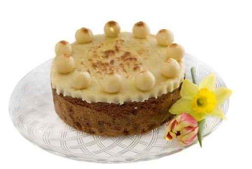 Simnel Cake - 48
