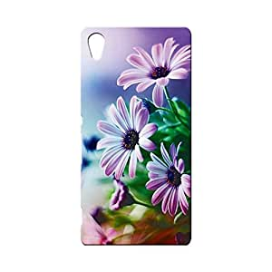 BLUEDIO Designer Printed Back case cover for Sony Xperia Z4 - G0102