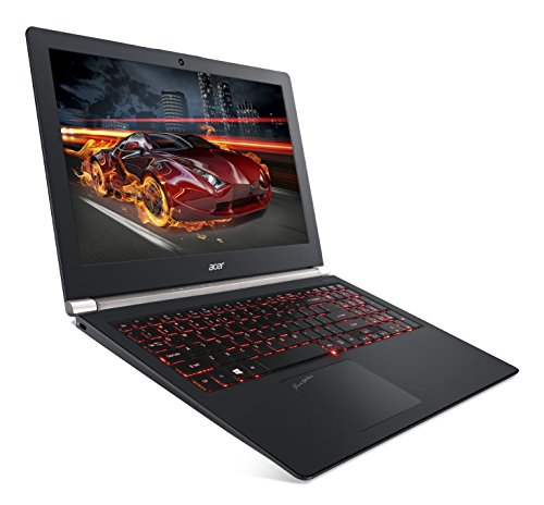 Acer Aspire V15 Nitro Black Edition VN7-591G-74SK 15.6-Inch Full HD Laptop