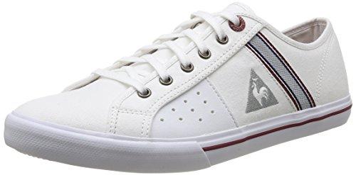Le Coq Sportif  Saint Malo 2 Cvs,  Sneaker uomo Bianco Blanc (Optical White) 45