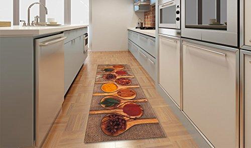 Beautiful Tappeti Cucina Leroy Merlin Gallery - Ideas & Design ...