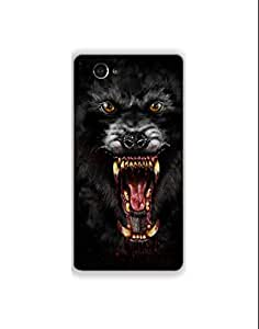 Sony Xperia Z3 Compact ht003 (77) Mobile Case from Leader