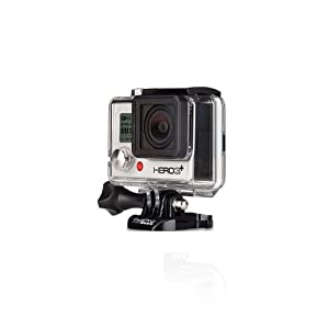 GoPro HERO3 Camcorder and $25 Walmart Gift Card Value Bundle