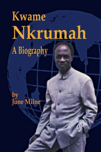kwame nkrumah strategies and ideologies towards essay Images of africa in the western media,  well as prevention and intervention strategies that together will eliminate  ghanaian president dr kwame nkrumah.