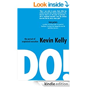DO! the pursuit of xceptional execution