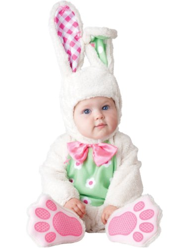 Incharacter Baby-girls Bunny Costume