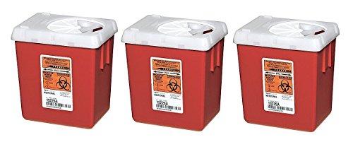 biohazard container | eBay