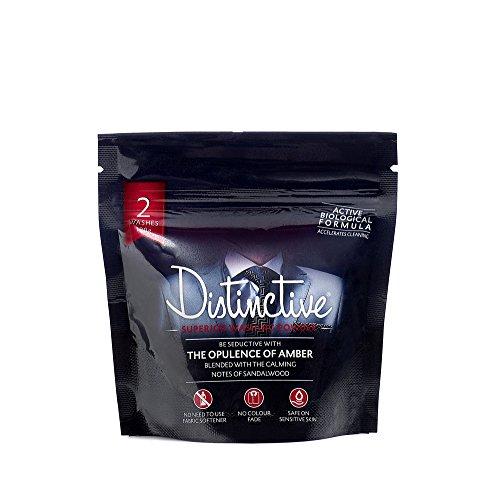 Distinctive Superior Washing Powder Mini - Masculine fragrance