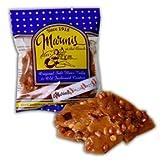 Marini's Candies Bacon Brittle- 4 oz bag