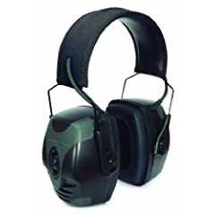 Howard Leight by Honeywell R-01902 Impact Pro Electronic Shooting Earmuffs