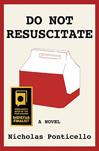 Do Not Resuscitate by Nicholas Ponticello ebook deal