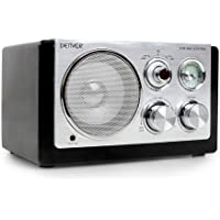 Denver TR-61 Radiorekorder