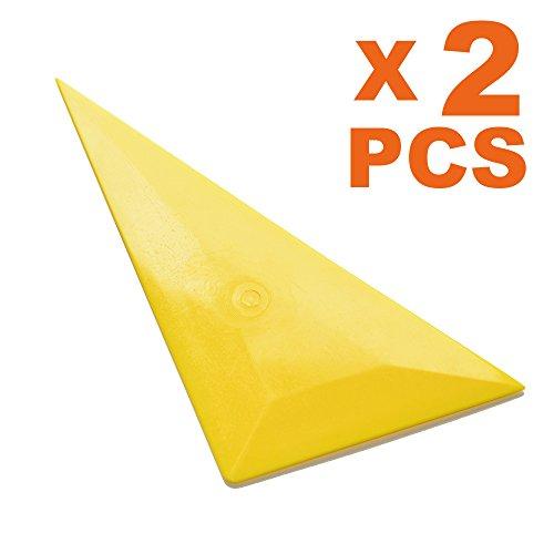 Ehdis-Finestra-professionale-Tint-Strumento-Triangle-Film-ruspa-vinile-dellautomobile-applicatori-Strumenti-Yellow-Go-angolo-Lavavetri