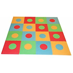 Tadpoles Playmat Set