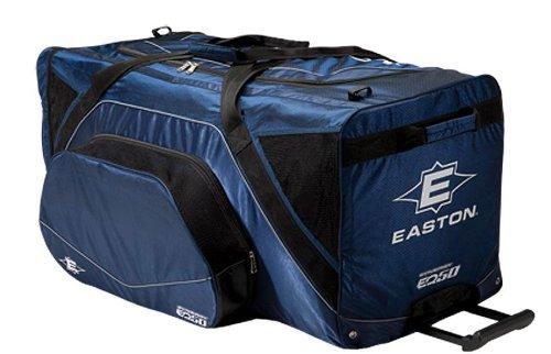 Easton Synergy EQ 50 Hockey Bag with Wheels 2011