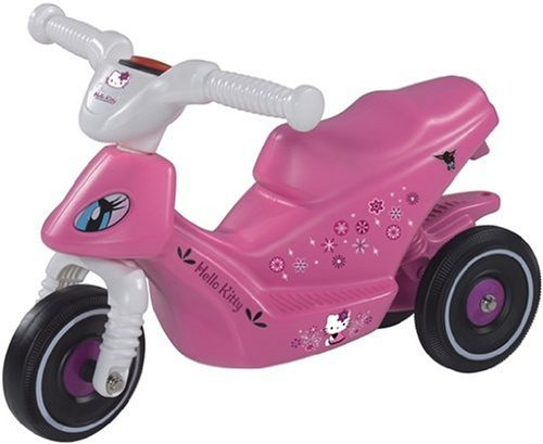BIG Bobby Scooter Hello Kitty