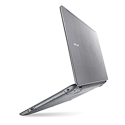 Acer Aspire F15 (F5-573G-59V4) ( Intel Core i5 / 7th Gen / 4 GB RAM / 1 TB HDD / 2 GB Nvidia Dedicated graphics / 15.6 inch / Windows 10 Home )Sparkly Silver color