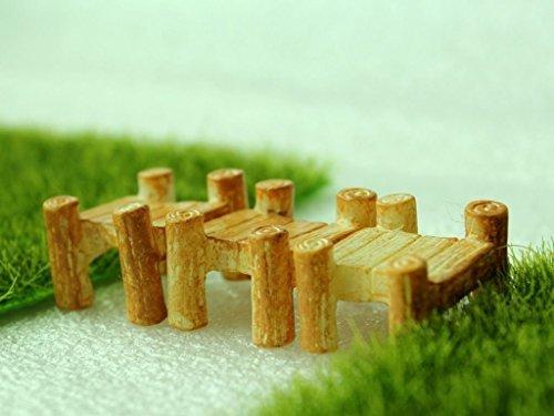 secretrain-lot-de-3-ponts-de-jardin-en-resine-format-miniature-beige