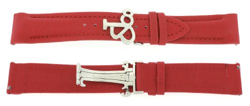 jacob-co-genuine-red-poly-rubber-band-strap-22mm-for-47mm-watch